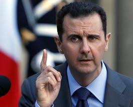 Асад победил в информационной войне?