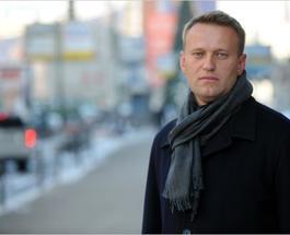 """Навальный готов возглавить партию """"Народный Альянс"""""""