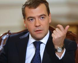 Дмитрий Медведев хочет поддержать малый и средний бизнес