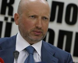 Турчинов рассказал, почему Тимошенко не стала Президентом