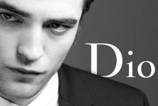 """Роберт Паттинсон снялся для рекламы нового """"Dior Homme"""""""