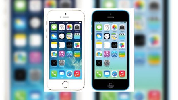 Продажи iPhone установили новый рекорд.