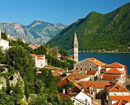 В Черногории увеличивается количество брошенных домов