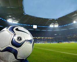Главный футбольный матч Шахтер - Манчестер Юнайтед сегодня состоится в Донецке