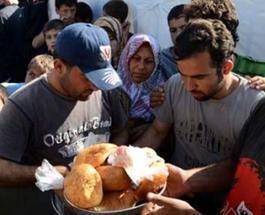 ООН требует временно прервать конфликт в Сирии