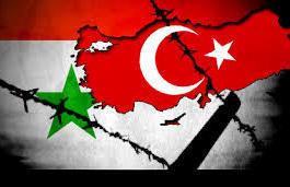Турции еще аукнется поддержка сирийских повстанцев