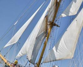 Миллиардер подал в суд на компанию за плохо окрашенную яхту