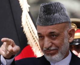 Хамид Карзай: НАТО принесло много страданий Афганистану