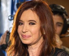 Президент Аргентины будет прооперирована в связи с кровоизлиянием в мозг