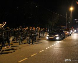 Московская полиция оперативно задержала 1200 восточных мигрантов: ищут убийцу из Бирюлево