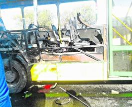 Теракт в Волгограде совершила неизлечимо больная смертница из Дагестана