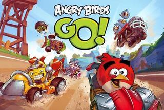 Новые Angry Birds выйдут 11 декабря