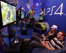 Xbox One или Playstation 4: за шаг до дуэли