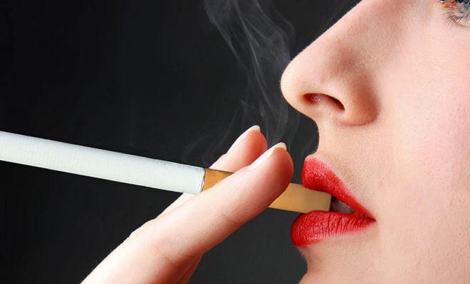 Курить во сне некурящему к чему