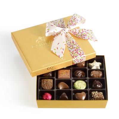 Самые дорогие шоколадки: Godiva