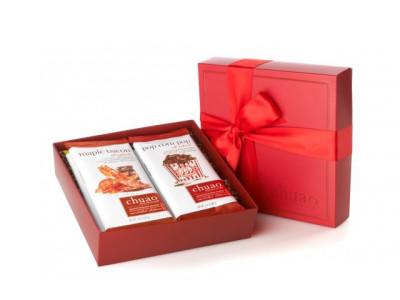 Самые дорогие шоколадки: Шоколад Chuao