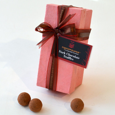 Самые дорогие шоколадки: Knipschildt