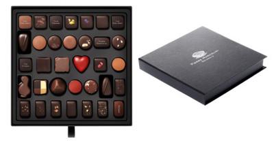 Самые дорогие шоколадки: Пьер Марколини
