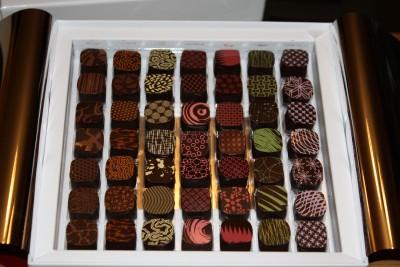 Самые дорогие шоколадки: Richart