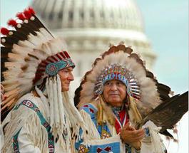 Индейцы хопи судятся с аукционном, пытающимся продать родовые маски племени