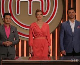 """Шоу """"Мастер-шеф-3"""": кто покинул шоу 4 декабря и почему?"""