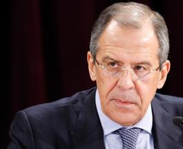 Министр иностранных дел России получил в Брюсселе обвинения по украинскому вопросу