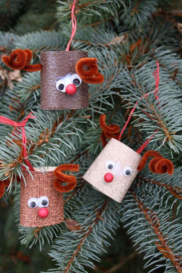 Простые и оригинальные подарки на новый год