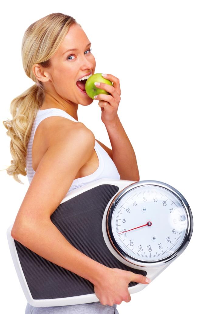 что нужно делать чтобы похудеть без диет