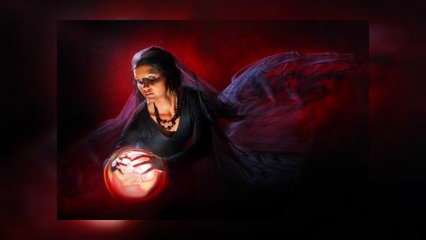 Народные приметы: в старину верили, что на Евстрата ведьмы устраивают посиделки