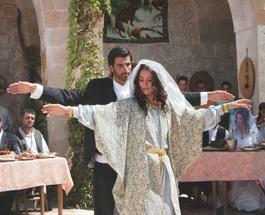 Мехмет Акиф Алакурт и Джансу Дере: кто из них ангел и демон?