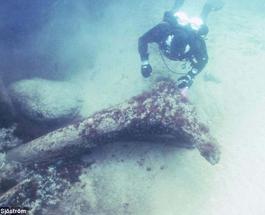 На Балтике нашли еще одну Атлантиду, древнейшее поселение каменного века