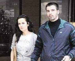Мехмет Акиф Алакурт и Селин Демиратар: новая-старая любовь
