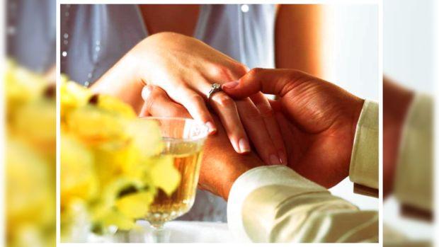 чему как сделать предложение руки без кольца календарь стрижек