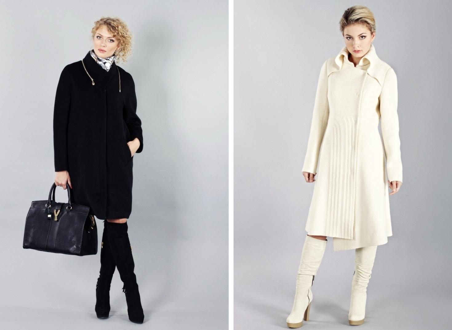 Мода весна 2017 женская верхняя