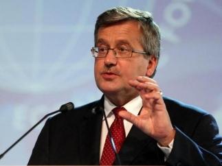 Президент Польши считает, что Украина висит на волоске от трагедии