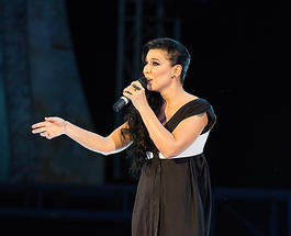 Певица Елка беременна