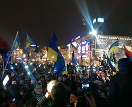 МИД России: в эскалации конфликта в Украине виноват Запад