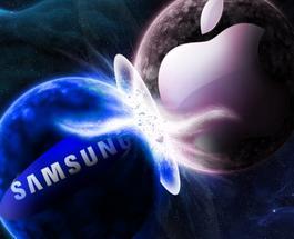 Компания Samsung объявила Apple жестокую войну