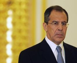 Сергей Лавров: Россия переходит в контратаку и возвращает Януковича