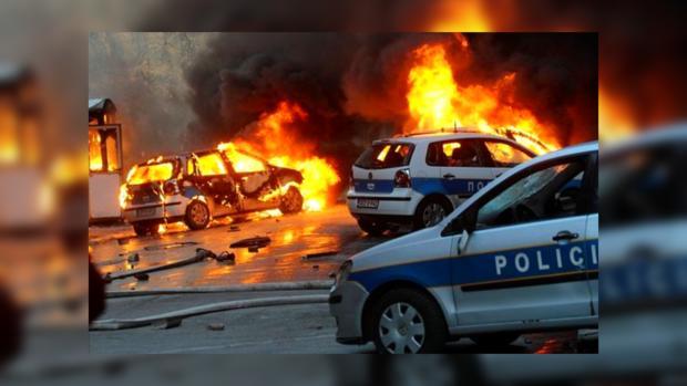 Босния и Герцеговина: Массовые беспорядки и антиправительственные протесты