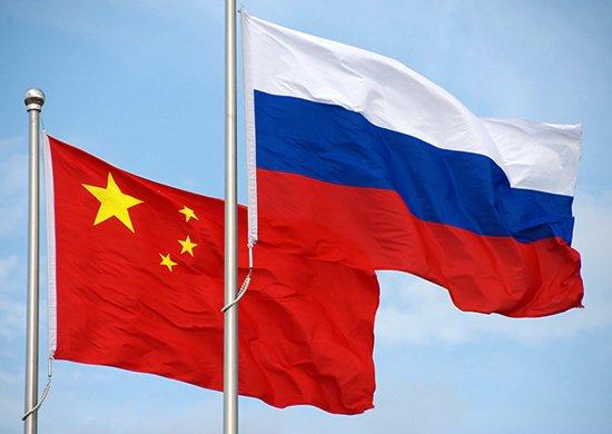 Россия и Китай планируют создать на Дальнем Востоке агрокластер и сеть агрологистических центров