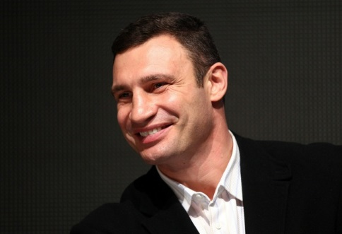 Кличко: президент Янукович хочет, чтобы Майдан пошел домой.