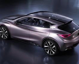 Новости автопрома: Mercedes-Benz будут разрабатывать Infiniti