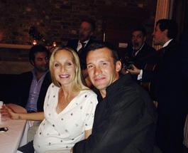 Футболист Андрей Шевченко станет отцом в четвертый раз