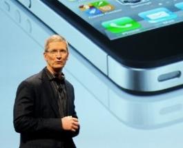 Компания Apple готовит премьеру iPhone 6