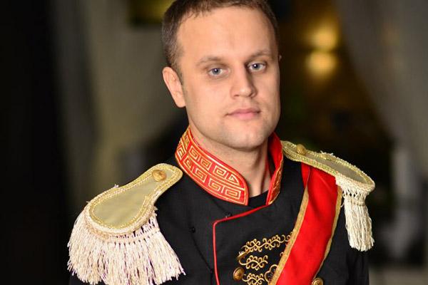 СБУ возбудила дело против еще одного донецкого сепаратиста - Цензор.НЕТ 1637
