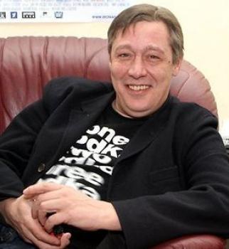 Актер Михаил Ефремов считает Крым «украинским