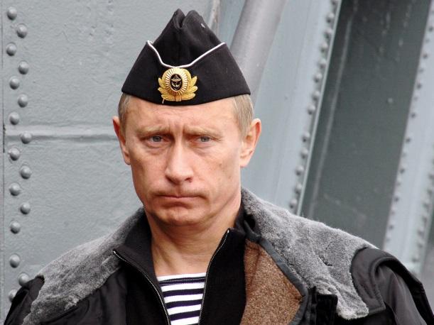 Сенат США: президент Путин не понимает, как устроен мир сегодня.