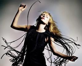 Мода весна/лето 2014: Кейт Мосс в винтажной коллекции для Topshop
