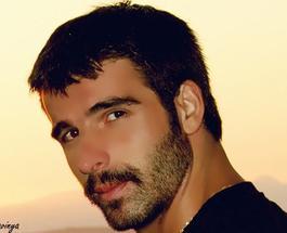 Мехмет Акиф Алакурт – обольститель женских сердец